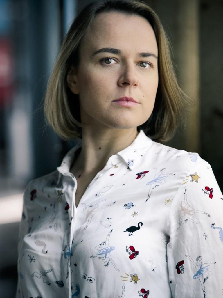 Theresa Hanich