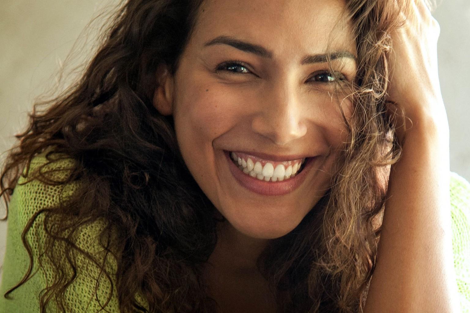 Amy Mußul - actress